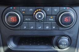 Nissan Qashqai 2+
