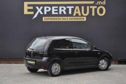 Opel Corso
