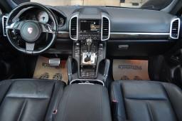 Porche Cayenne S Hybrid